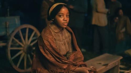 Assistir The Underground Railroad S01E09 – 1×09 – Dublado