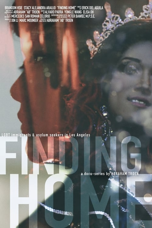 The Finding Home Series (2017)