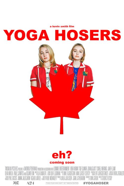 Yoga Hosers MEGA