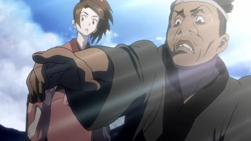 Watch Samurai Champloo S1E14 Online