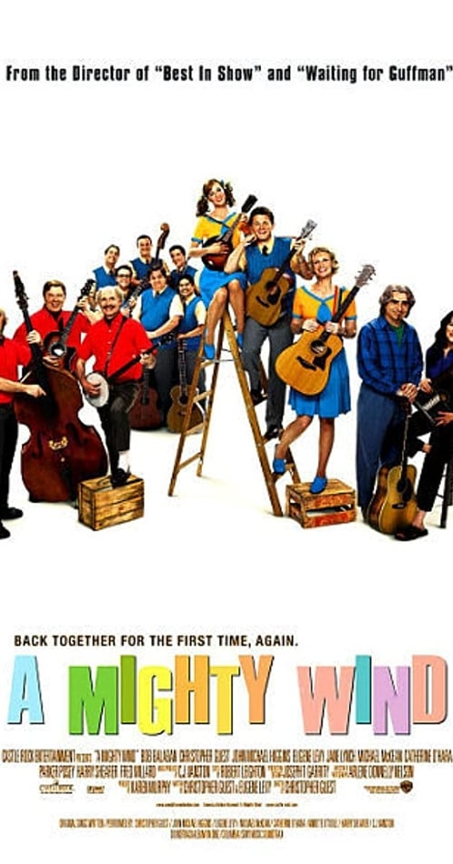 Streaming A Mighty Wind (2003) Best Quality Movie