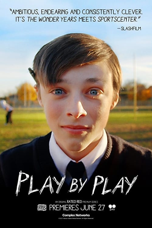 Play By Play (2017)