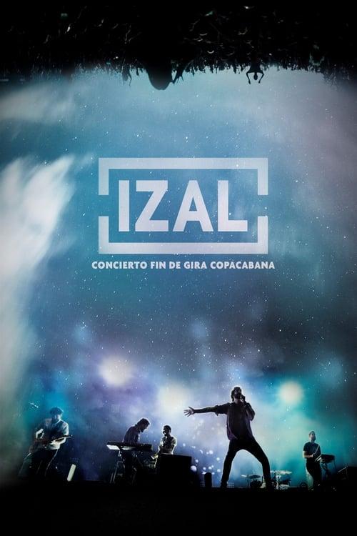 Film Izal: Concierto Fin De Gira Copacabana V Dobré Kvalitě Hd 720p