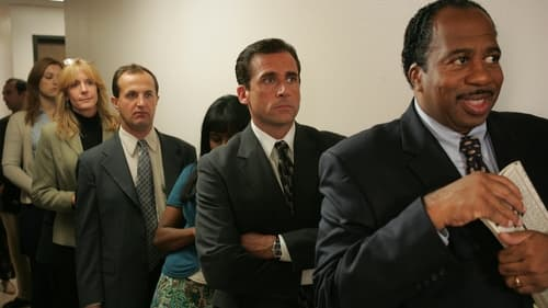 The Office - Season 3 - Episode 5: 5