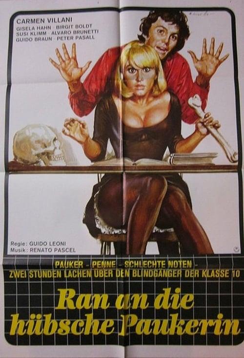 La supplente (1975)