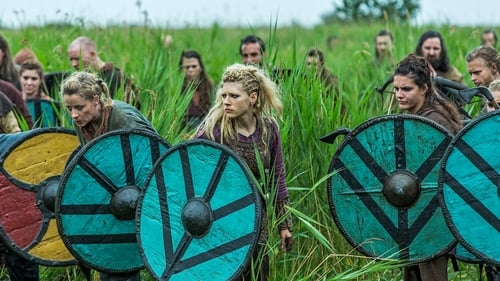 Vikings - Season 4 - Episode 7: The Profit and the Loss