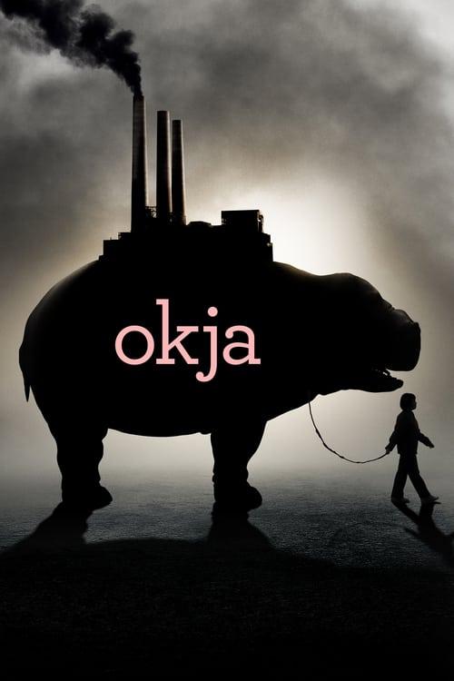WATCH LIVE Okja
