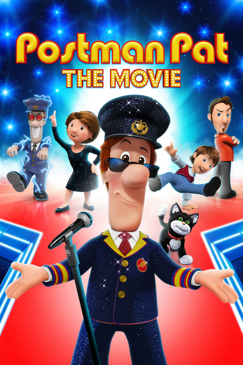 Postman Pat lookmovie