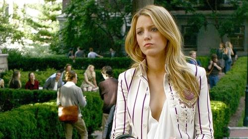 Gossip Girl - Season 2 - Episode 6: New Haven Can Wait