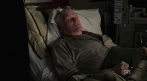 Law & Order: Special Victims Unit: Season 8 – Episode Scheherezade