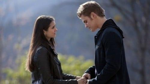 The Vampire Diaries - Season 2 - Episode 20: The Last Day