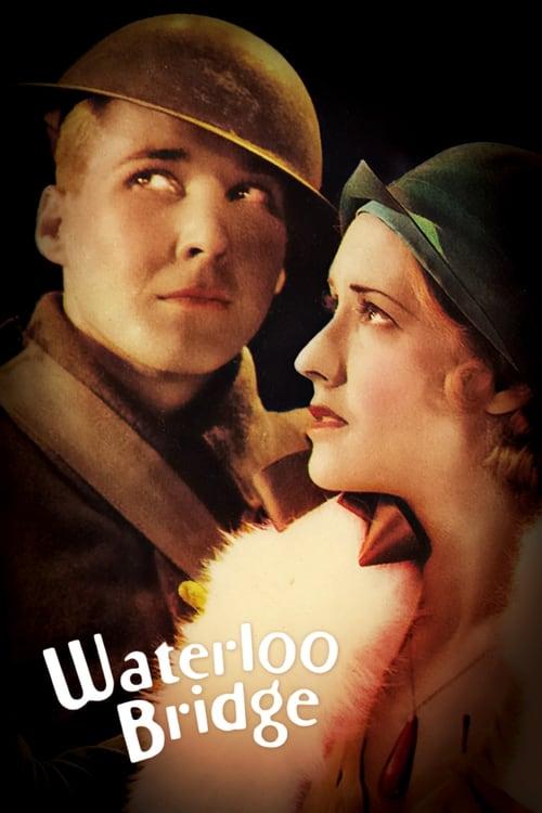 Película Waterloo Bridge En Buena Calidad Hd 720p