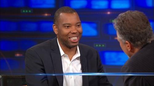 The Daily Show with Trevor Noah: Season 20 – Épisode Ta-Nehisi Coates