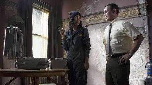 Brooklyn Nine-Nine - Season 2 - Episode 11: 11