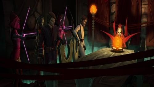 Assistir Star Wars: A Guerra dos Clones S03E14 – 3×14 – Dublado