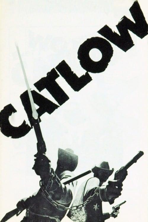 Filme Catlow Completamente Grátis