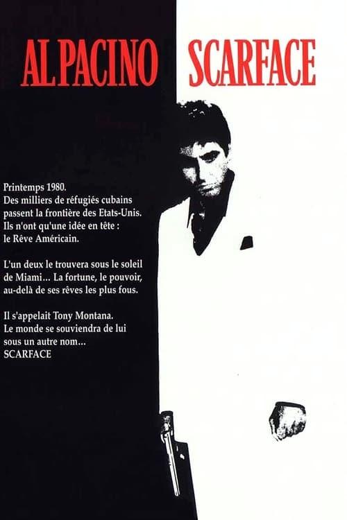 Regarder Scarface (1983) Streaming HD FR