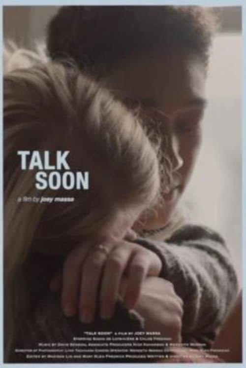 Talk Soon