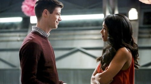 The Flash - Season 3 - Episode 14: Attack on Central City (2)
