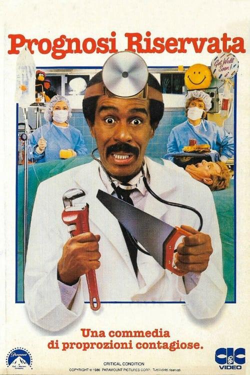 Prognosi riservata (1987)