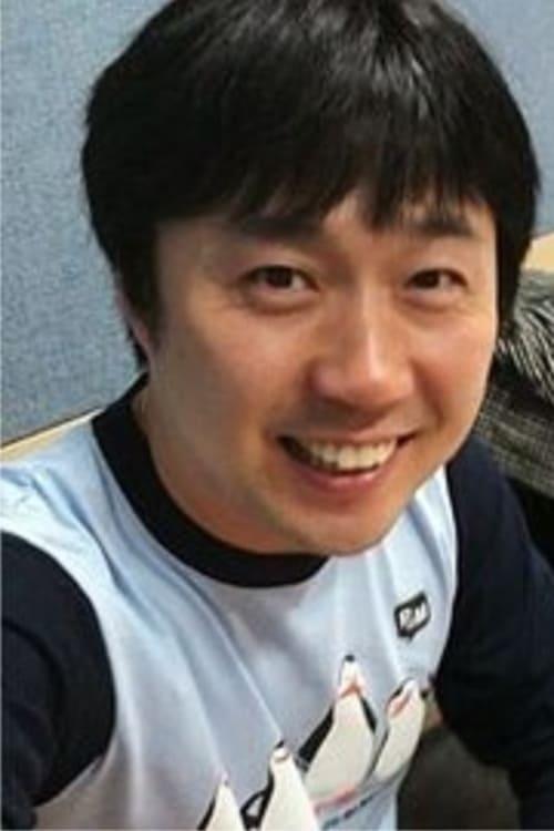 Sang Hyun Uhm