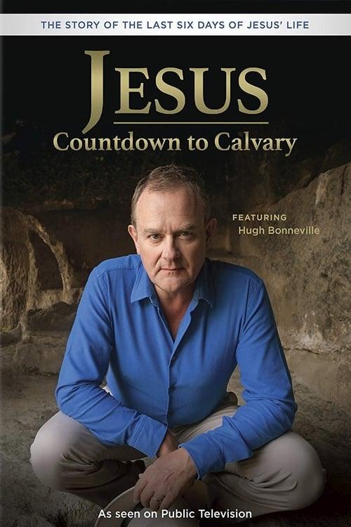 Película Jesus: Countdown to Calvary Con Subtítulos