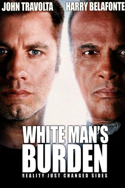 White Man's Burden (1995) Poster