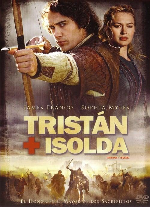 Película Tristán e Isolda En Buena Calidad Gratis