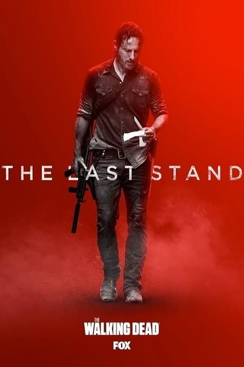 The Walking Dead - Season 0: Specials - Episode 52: The Walking Dead Extended Season 10 Preview Special