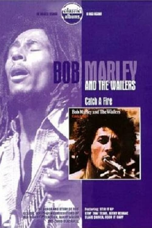 Poster von Classic Albums: Bob Marley & the Wailers - Catch a Fire