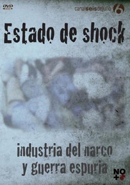 Estado de shock: industria del narco y guerra espuria (2012)