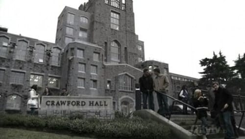 supernatural - Season 2 - Episode 15: tall tales