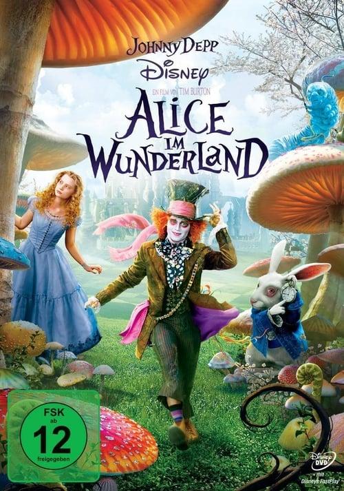 Alice Im Wunderland Synchronsprecher Media Patencom