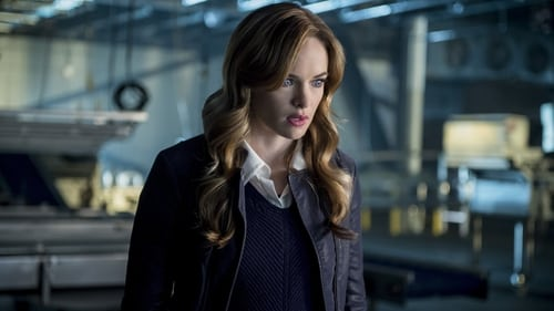 The Flash: Season 3 – Episode Killer Frost