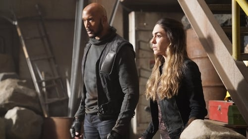 Marvel's Agents of S.H.I.E.L.D. - Season 5 - Episode 7: Together or Not at All