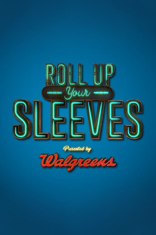 How Roll Up Your Sleeves