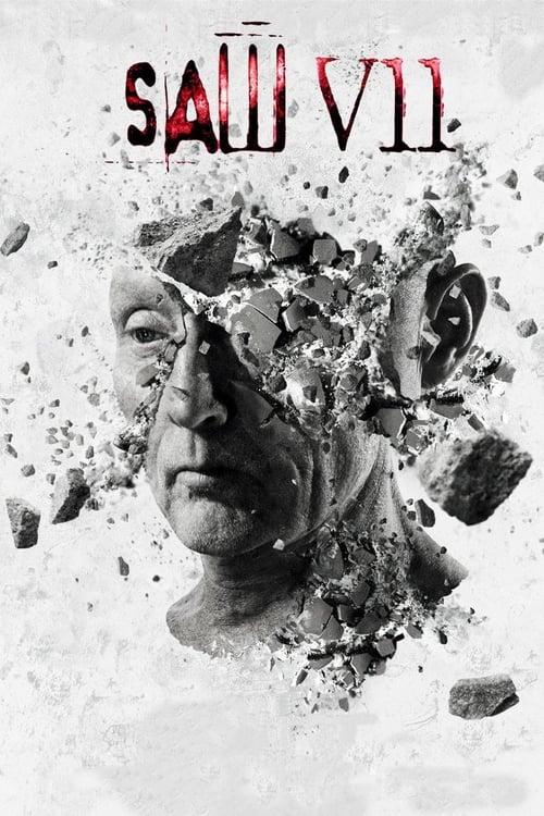 Mira La Película Saw VII Doblada En Español