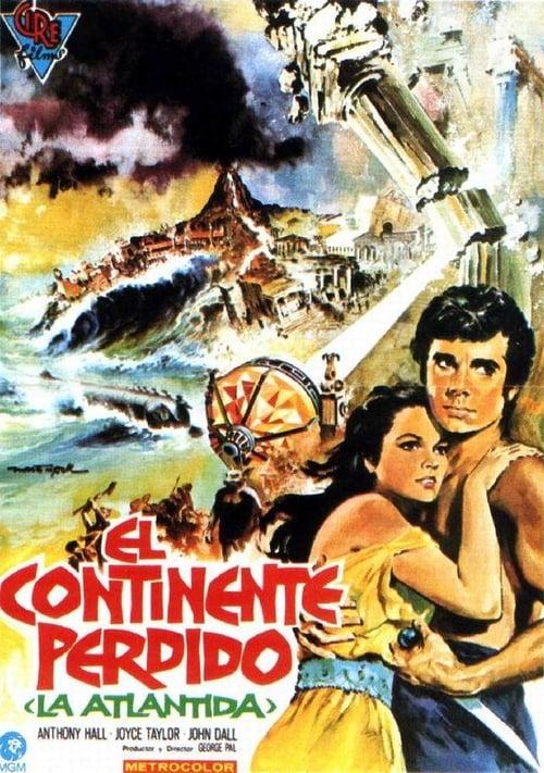 Película El continente perdido Completamente Gratis