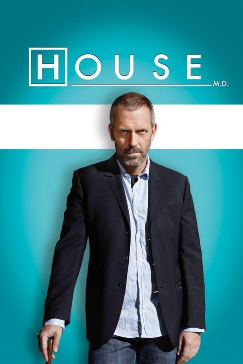House - Season 0: Specials - Episode 13: Alternate Take:The Valley Girl Version