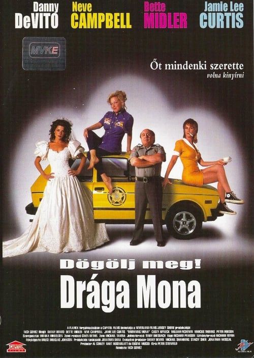 Drowning Mona Poster