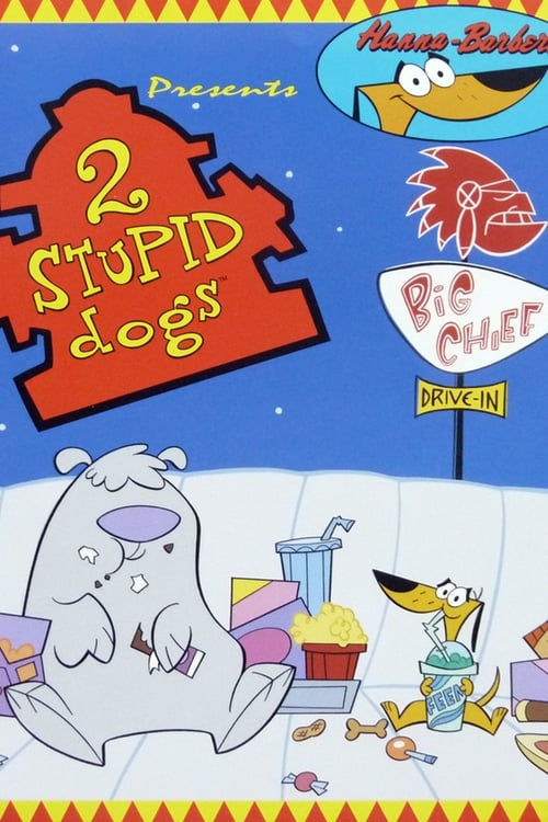 2 Stupid Dogs Online