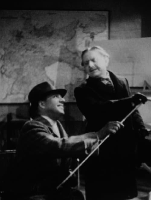 Zwei Genies (1934)