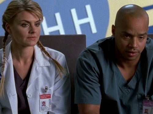 Scrubs: Season 9 – Episode Our Dear Leaders