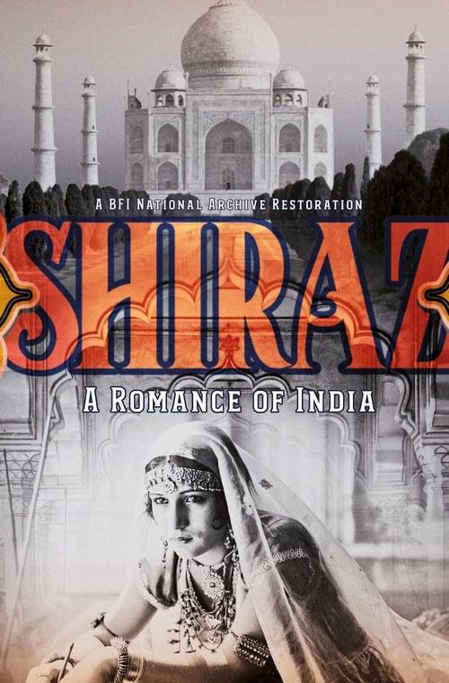 Shiraz poster