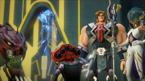 Assistir He-Man e os Mestres do Universo S01E06 – 1×06 – Dublado