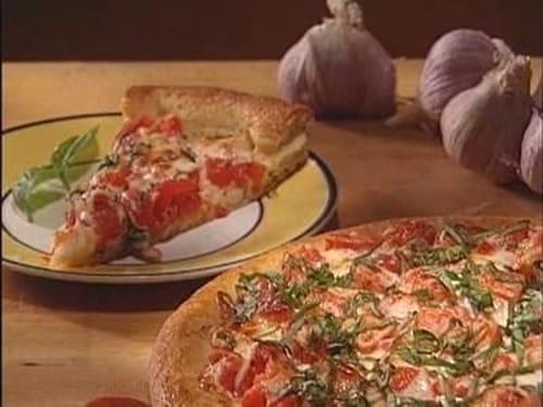 America's Test Kitchen: Season 2 – Épisode Pizza Night