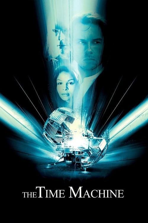 The Time Machine (2002)