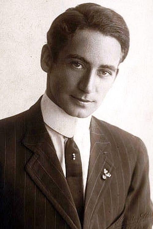 Harry Bowen
