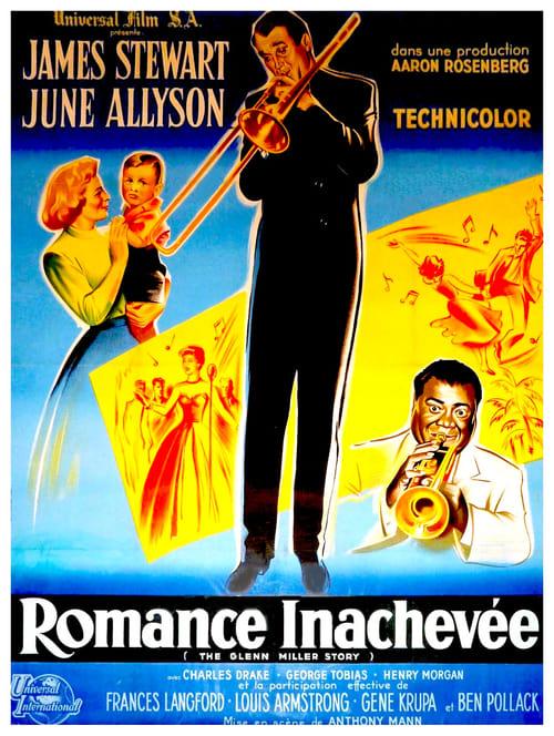 Regarde Le Film Romance inachevée De Bonne Qualité
