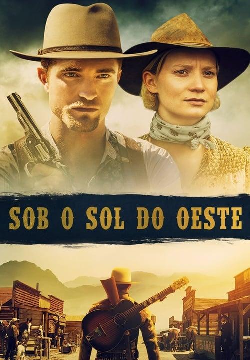 Assistir Sob o Sol do Oeste - HD 720p Dublado Online Grátis HD